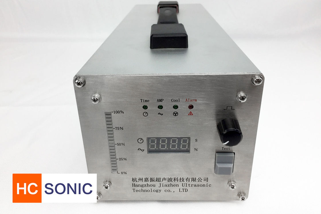 Reliable Ultrasonic High Power Generator 20khz 25 Khz Ultrasound Transducer Electronics And Electrical Engineering